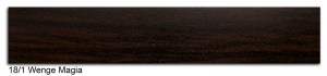 18-01 Wenge Magia SLIDE SMALL