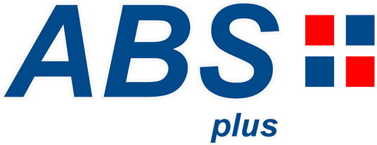 logo abs plus