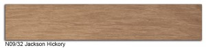 N09-32 Jackson Hickory SLIDE SMALL
