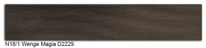N18-1 Wenge Magia D2229 SLIDE SMALL