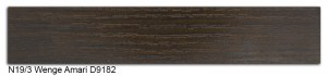 N19-3 Wenge Amari D9182 SLIDE SMALL