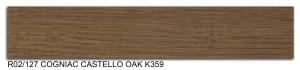 R02-127 Cogniac Castello Oak K359 SLIDE