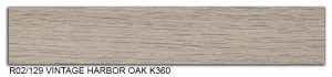 R02-129 Vintage Harbor Oak K360 SLIDE SMALL