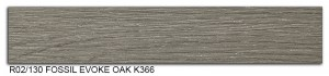 R02-130 Fossil Evoke Oak K366 SLIDE SMALL